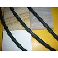 rubber coated diamond wire