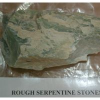 Rough Serpentine Stones
