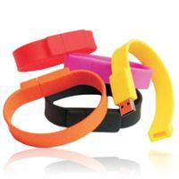 OEM Bracelet USB Flash Drive