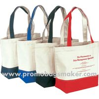 10oz Cotton shopping bags