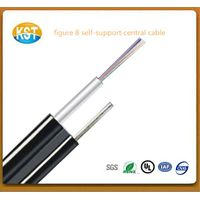 mental strengthen member/excellent optical cable  Figure 8 self-supporting central cable thumbnail image