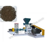 Floating Fish Feed Pellet Machine AMS-DGP80