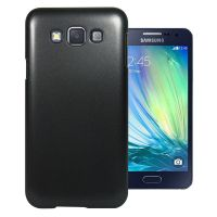 Metallic Paint Coated Back Cover Hard PC Case for Samsung Galaxy E7 E7000 E700F