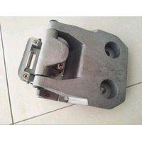 Cloth Gripper / Dual Purpose Pin Clip For Germany Bruckner Stenter, Heat Setting Range thumbnail image