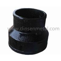 ASTM A888 no hub cast iron pipe thumbnail image