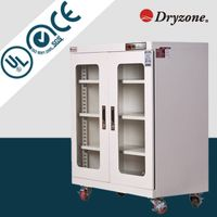 E20-315 Industrial humidity control dry cabinet for storage electric components PCB IC precision ins