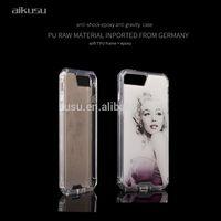 Anti-shock epoxy anti gravity case