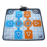 Wii/PC USB Dance Pad