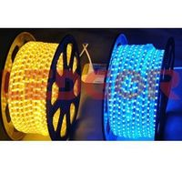 Flexible LED Strip with 220V 110V AC Working Voltage, Compliant with CE Standards and RoHS