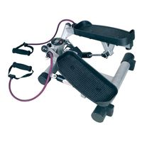 GS-306GD New Design Indoor Fitness Mini Twist and Body Shape Machine Exercise Stepper With Rope thumbnail image