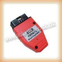Toyota Smart Key maker thumbnail image
