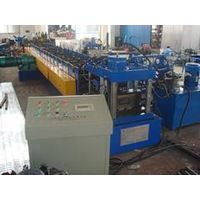 Changing Quickly C Purlin Forming Machine