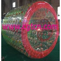 Colorful / Transparent Water Roller