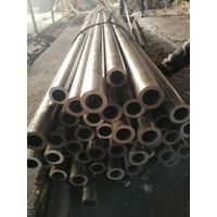 STKM11A STKM13A cold drawn precision seamless steel tube hollow section seamless pipe thumbnail image