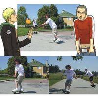 Patent, Mini-Skate-Board thumbnail image