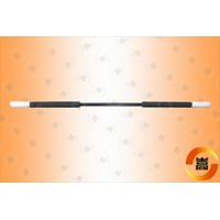 DB Silicon carbide heating elements