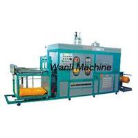 Full-auto high-speed plastic forming machine model SC-620 thumbnail image