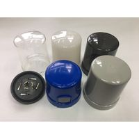 NEMA 7 Pin Base Assembled LED Lighting Twist-Lock TYCO TE Photo Control Receptacle