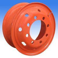 steel wheel rim&disc