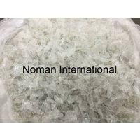 Premium Quality Of Pet Flakes White Hot Washed