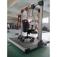 LT-JJ13-1 Fair Price Seat and Backrest Durability Testing Machine for Office Chair thumbnail image