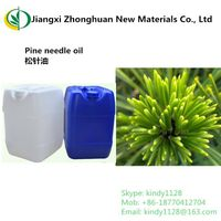 Hot sale Essential natural pure red pine needle oil wholesale