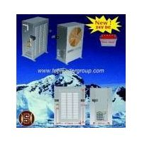 DC Air Conditioner (DL-1500FW) thumbnail image