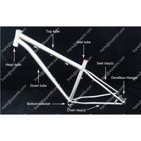 Titanium Bike Brame, Titanium Handle Bar,Titanium Bike Fork, Titanium Road Frames,Titanium Mountain