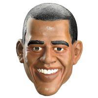 Obama  mask thumbnail image