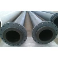 UHMWPE Lined Steel Pipe thumbnail image