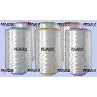 UHMWPE fiber yarn