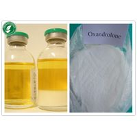 Injectable Oral safest anabolic steroid Anavar 50 Yellow Liquid Oxandrolone 50mg/ml 53-39-4 thumbnail image