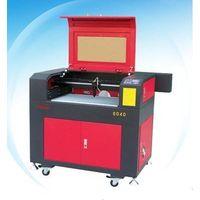 Perspex cutting machine