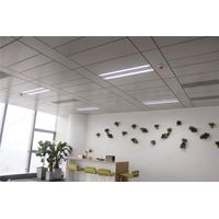 Soundproof Aluminum Composite Ceiling Sheet Metal Aluminum Panel For Office Building