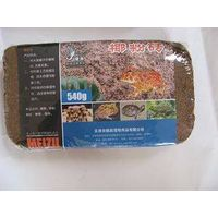 reptile coconut powder tiles