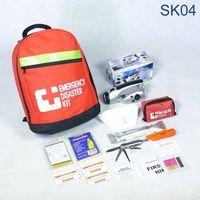 SK04 Earthquake Survival Kit thumbnail image
