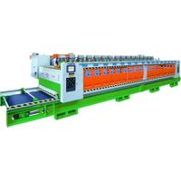 Automatic Granite/Quartz Polishing Machine (For Tile) CB/CBG-1M/1.2M-16/20