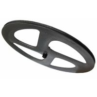 carbon four spoke wheel thumbnail image
