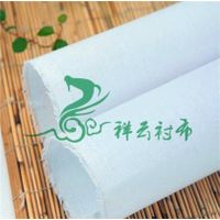 cap interlining 1032 fusible interlining ldpe coating