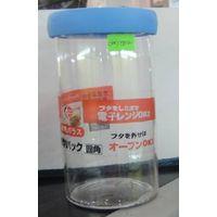 Jesin Borosilicate Glass Cup