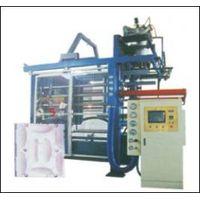 ICF machine-shape molding machine