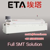 Solder Reflow Oven for PCB Assembly S10