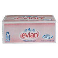 Evian Water, Perrier Water, Vettel, M.Dew, Dr Pepper, Fanta, Sprite, Miranda, Schweppes