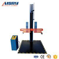 Corrugated Box Double Arm Drop Impact Tester Price thumbnail image