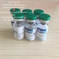 Somatropin HGH manufacturer China hormone 4iu/6iu/8iu/10iu/12iu