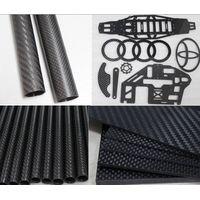 3K carbon fiber plate, sheet, panel, board, veneer,laminate thumbnail image