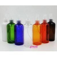 220ml PET spray plastic bottle wholesale