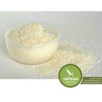 High Fat Desiccated Coconut From Vietnam