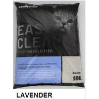 Emily Pets Bentonite Cat Litter Lavender 10L