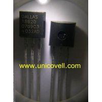 Wholesale Dallas  temperature sensor DS18B20 thumbnail image